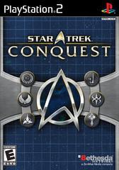 Star Trek Conquest Playstation 2 Prices