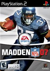 Madden 2007 Playstation 2 Prices