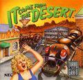 It Came From The Desert | TurboGrafx CD