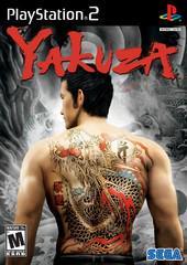Yakuza Playstation 2 Prices