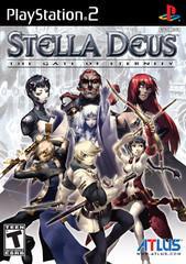Stella Deus Playstation 2 Prices