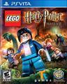 LEGO Harry Potter Years 5-7 | Playstation Vita
