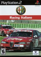 Alfa Romeo Racing Italiano Playstation 2 Prices