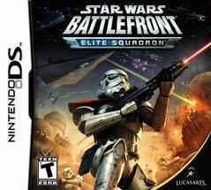 Star Wars Battlefront: Elite Squadron Nintendo DS Prices