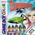 Thunderbirds | PAL GameBoy Color
