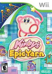 Kirby's Epic Yarn Wii Prices