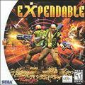 Expendable | Sega Dreamcast