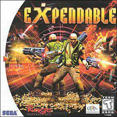 Expendable Sega Dreamcast Prices