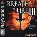 Breath of Fire 3 | Playstation