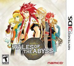 Tales of the Abyss Nintendo 3DS Prices