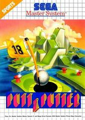 Putt and Putter PAL Sega Master System Prices
