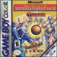 Best of Entertainment Pack GameBoy Color Prices