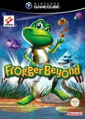 Frogger Beyond PAL Gamecube Prices