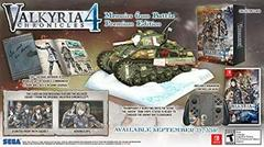 Valkyria Chronicles 4 [Memoirs From Battle Edition] Nintendo Switch Prices
