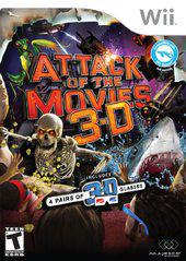 Attack of the Movies 3D Wii Prices