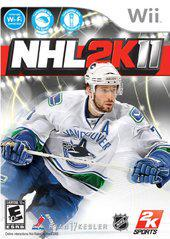 NHL 2K11 Wii Prices