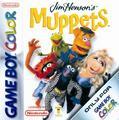 Jim Henson's Muppets | PAL GameBoy Color