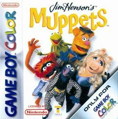 Jim Henson's Muppets PAL GameBoy Color Prices