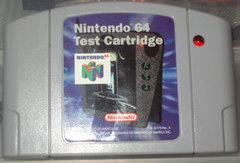 Nintendo 64 Test Cartridge Nintendo 64 Prices