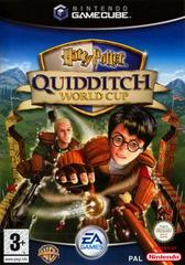Harry Potter Quidditch World Cup PAL Gamecube Prices