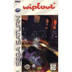 Wipeout Sega Saturn Prices