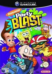 Nickelodeon Party Blast PAL Gamecube Prices