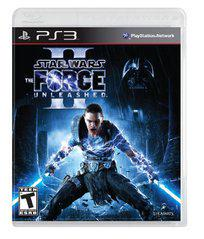 Star Wars: The Force Unleashed II Playstation 3 Prices