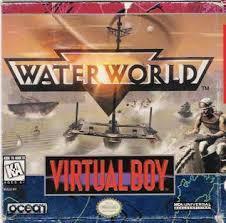 Waterworld - Front   Waterworld Virtual Boy