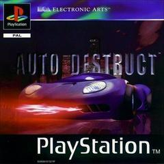 Auto Destruct PAL Playstation Prices