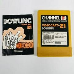 Videocart 21 Fairchild Channel F Prices