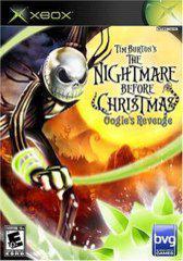 Nightmare Before Christmas Oogies Revenge Xbox Prices