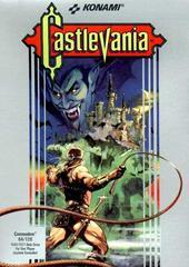 Castlevania Commodore 64 Prices