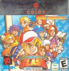 SNK vs. Capcom: Card Fighter's Clash Neo Geo Pocket Color Prices