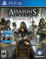 Assassin's Creed Syndicate Playstation 4 Prices