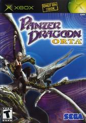 Panzer Dragoon Orta Xbox Prices