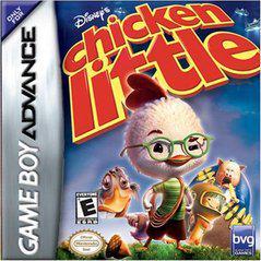 Chicken Little GameBoy Advance Prices
