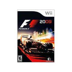 F1 2009 Prices Wii | Compare Loose, CIB & New Prices