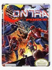 Contra Force - Front | Contra Force NES