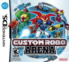 Custom Robo Arena Nintendo DS Prices