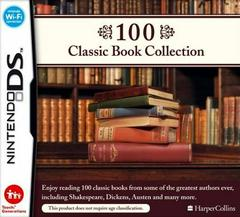 100 Classic Books PAL Nintendo DS Prices