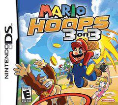 Mario Hoops 3 on 3 Nintendo DS Prices