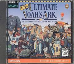 The Ultimate Noah's Ark CD-i Prices