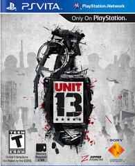 Unit 13 Playstation Vita Prices