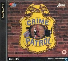 Crime Patrol CD-i Prices