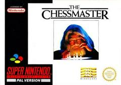 Chessmaster PAL Super Nintendo Prices