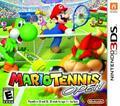 Mario Tennis Open | Nintendo 3DS