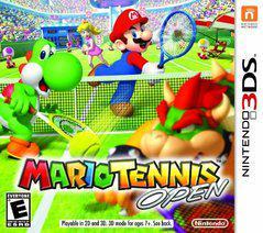 Mario Tennis Open Nintendo 3DS Prices