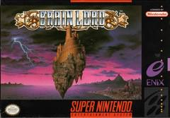 Brain Lord Super Nintendo Prices