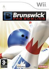 Brunswick Pro Bowling PAL Wii Prices