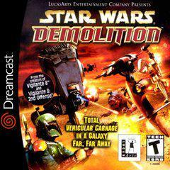 Star Wars Demolition Sega Dreamcast Prices